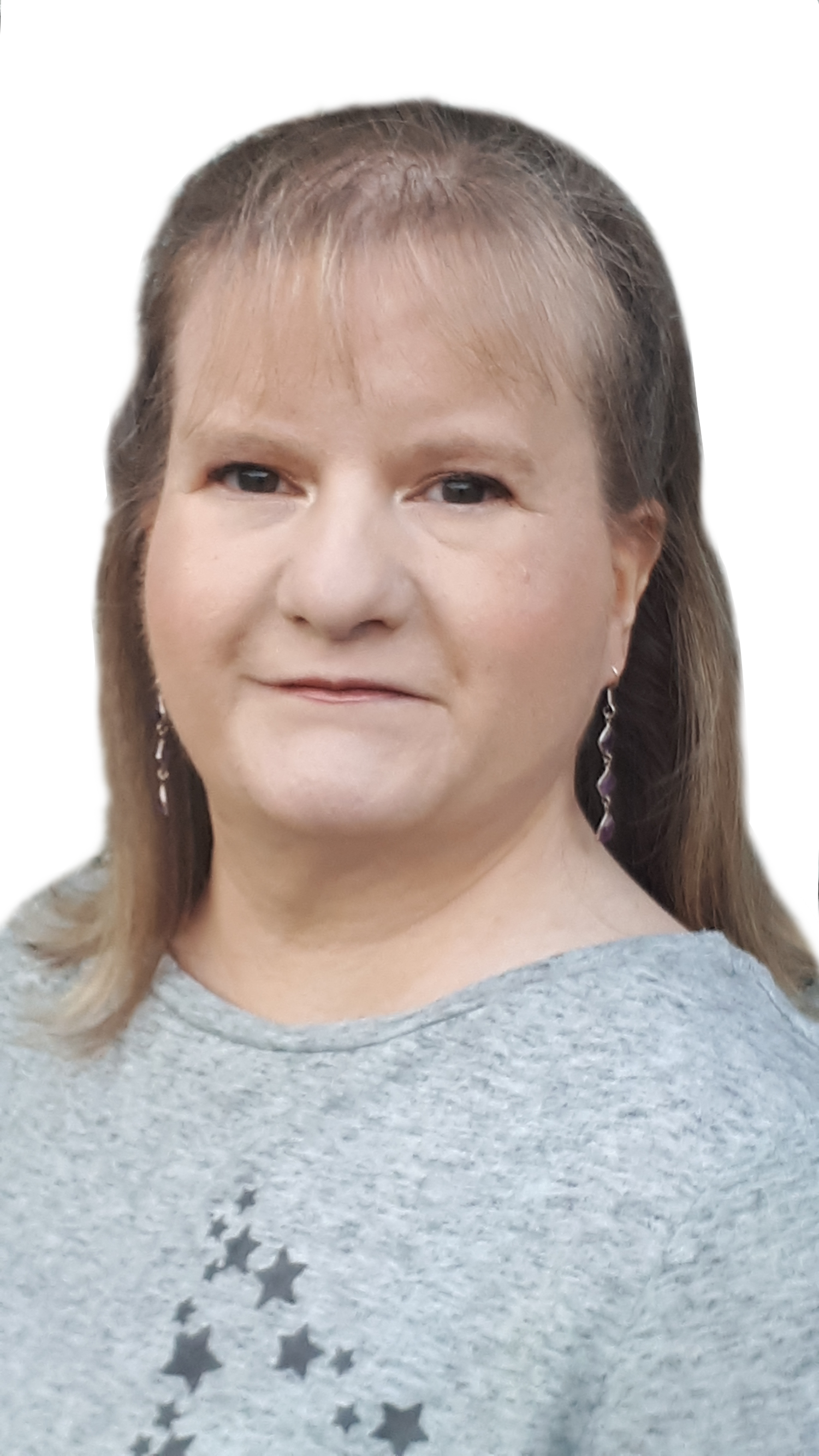 The Russell Silver Syndrome Podcast host Kim Taylor