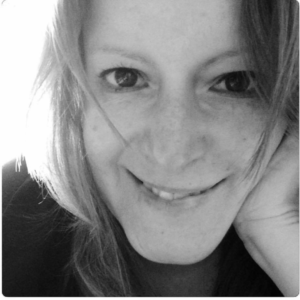 Steph Robson, aka, HelloLittleLady, Creative Content Producer for the Russell Silver Syndrome Podcast