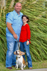 Russell Silver Syndrome Podcast - Episode 008 - Guests - Amanda Jenkins and husband